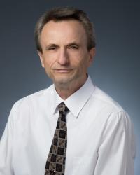 Jim Milutinovic